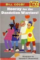 dandelion warriors