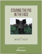 staring the pig